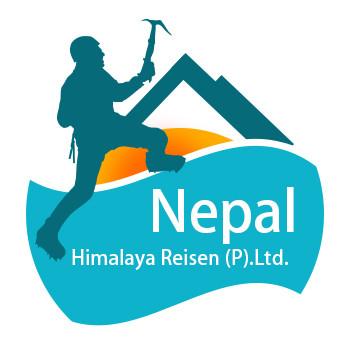 Nepal Himalayan Logo