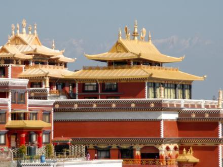 kloster-namobuddha