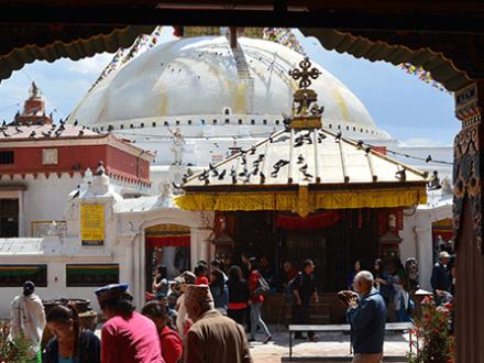 boudanathkathmandu