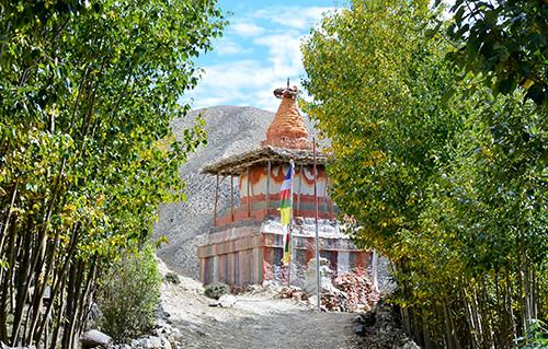 choerten-mustang-trekking-tour