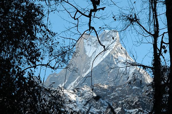 machapuchare-auf-dem-weg-zum Annapurna-bace-camp