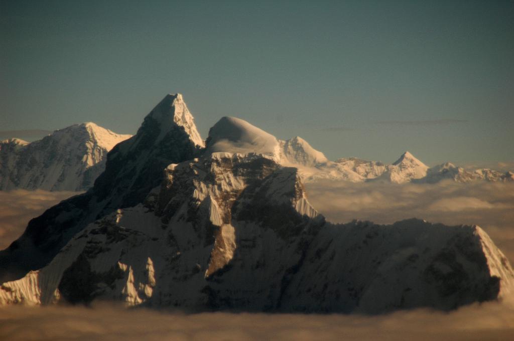 mountainflug-nepal