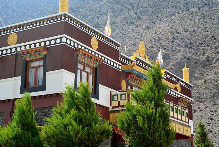 kloster-jomsom-muktinath-trek