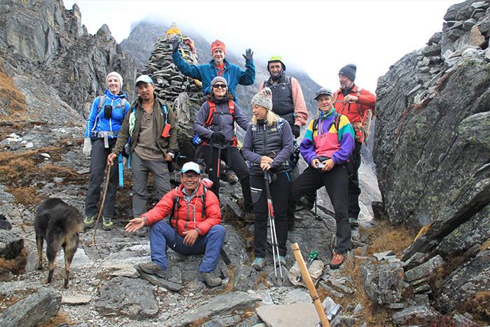 besteigung-mera-peak-gruppenfoto