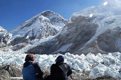 everest-basis-lager-trekking-eisfall
