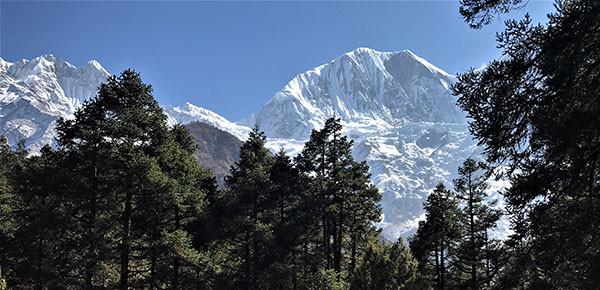 bimthang-manaslu-trek-bergsicht