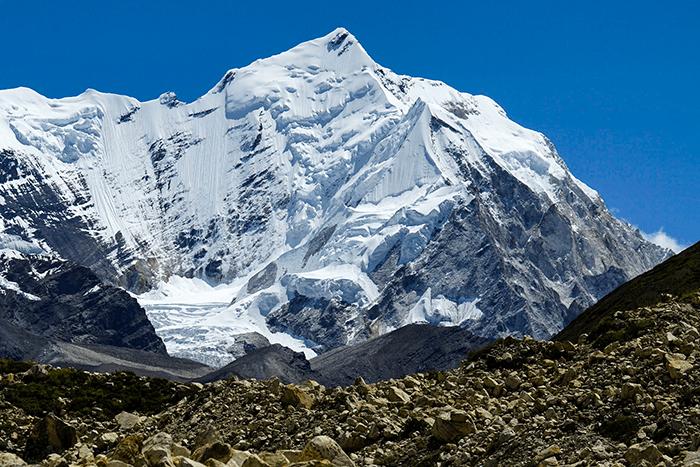 Kangla Pass nepal