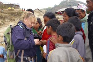 Nepal Reisetipps fotografieren