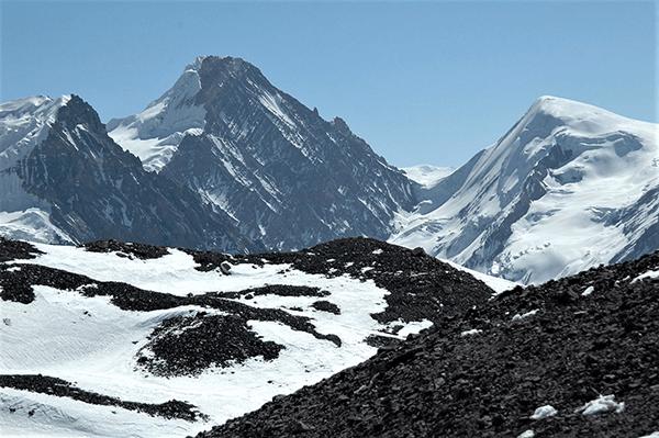 Thorong La Pass Annapurna