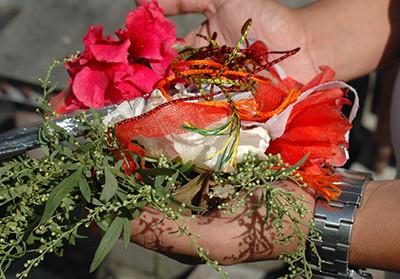 puja-nepal-opferung