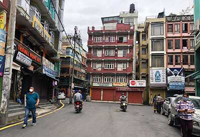 kathmandu-corona-lockdown-nepal